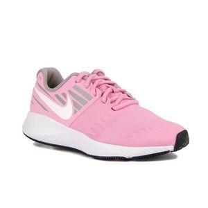 NWT NIKE - Star Runner (GS) Pink Junior Sneakers